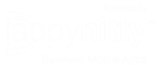 Appynitty white logo